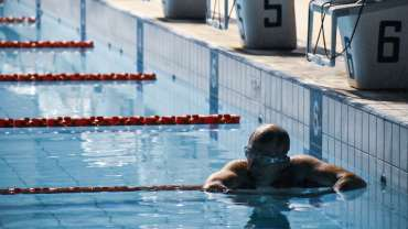 Swim To Win: Pacing The Pool